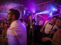 event dj during wedding